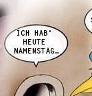 Namenstag Heute österreich